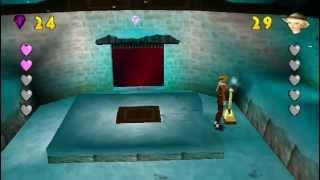 Игра Барби - Искательница Приключений Тибет Храм