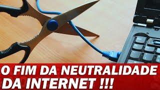 Operadoras brasileiras pressionam pelo fim da neutralidade da rede