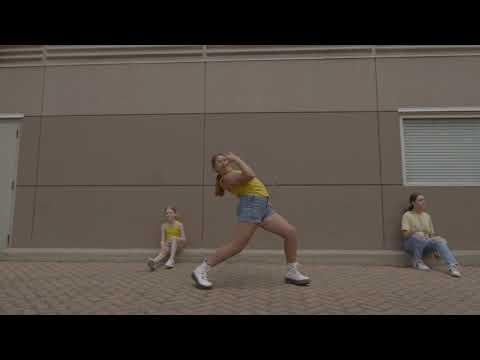 Y.A.W. Spring 2021 Member Lily | Skunkworks Dance | Wilmette, IL - Dance Studio