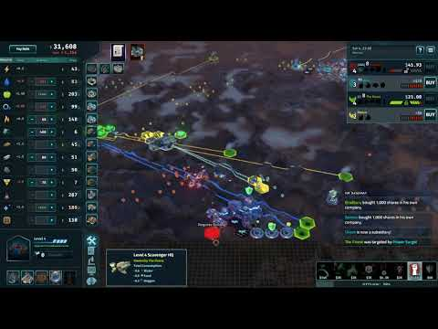 Offworld Trading Company: Multiplayer |