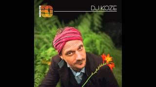 DJ Koze - I Haven