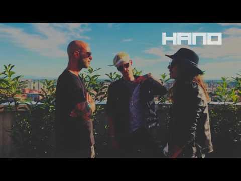 HANO.IT || Sulla terrazza con Danien & Theo. Dal metalcore in giro per il mondo, alla trap in Italia