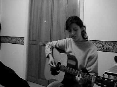 dying in the sun cover by Vir