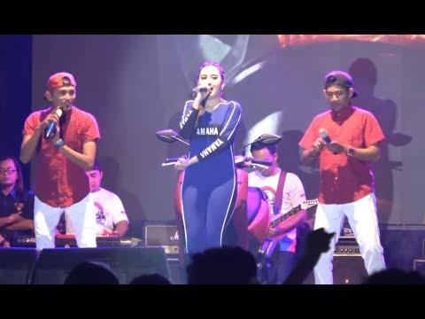 Nella Kharisma - Jaran Goyang LIVE Alun - Alun Cilacap 23 Juni 2019