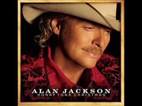 Alan Jackson - The Angels Cried - YouTube