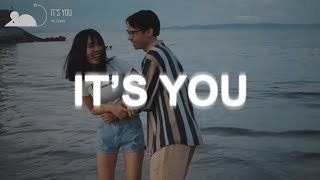[Vietsub+Lyrics] Ali Gatie - It's You