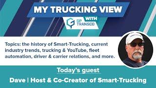 Full Interview: Smart-Trucking & GP Transco