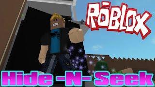 ROBLOX - TAGG ist IT!!! - Verstecken und Suchen Extreme [Xbox One Edition]