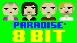 Paradise (Superbowl 50) (8 Bit Cover) [Tribute to Coldplay] - 8 Bit Universe