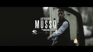 Musso - Autobahn (prod. Ambezza, Pressplay & Nikki3k) [Official Video]