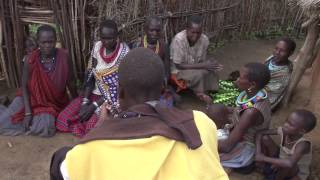 United Nations Delivering as One in Karamoja