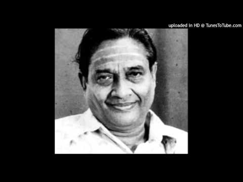 DK Jayaraman - Kapali Mohanam Papanasivam Sivan