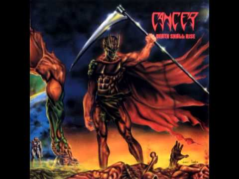 Cancer - Hung, Drawn and Quartered