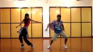 zing zing zingat Song | Sairat | Dance | choreography by Prashant Maurya | Rouser Dance Academy