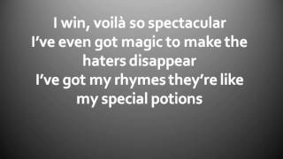 Becky G Ft. Austin Mahone Magik 2.0 Lyrics FULL VERSION.mp3