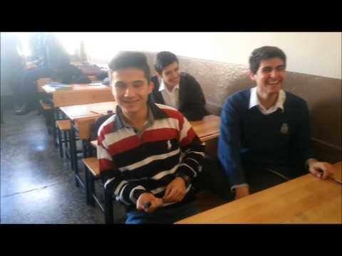 İZMİR/BUCA Ömer Seyfettin Anadolu Sağlık Meslek Ve Teknik Lisesi