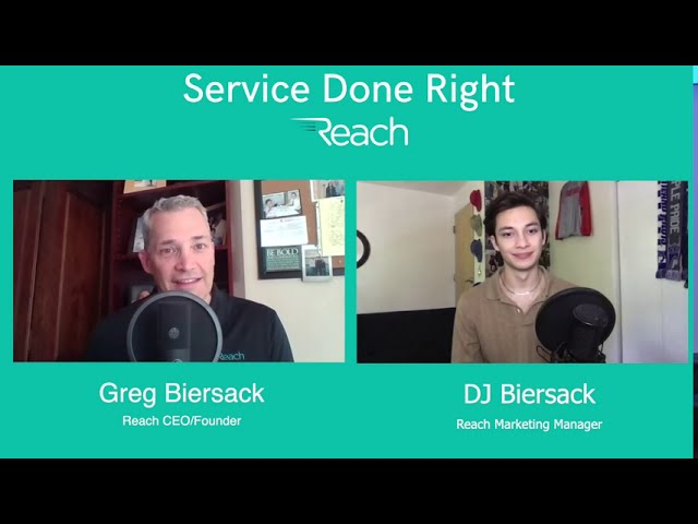 Service Done Right: Episode 2 Ownership Thinking