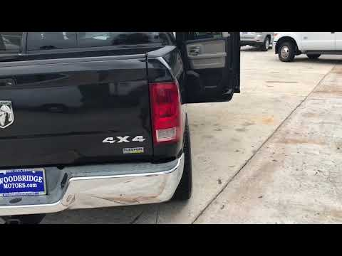 2010 Dodge Ram 1500 Used Car West Palm Beach, FL Woodbridge Motors