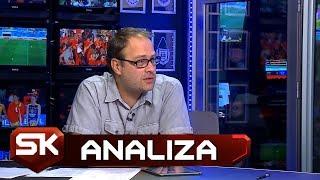 Lončarević i Plavšić o Odlasku Vengera iz Arsenala | SPORT KLUB Fudbal