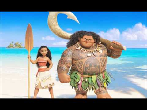 How to make a moana paddle and maui magic fish hook youtube for Magical fish hook