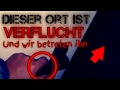 Dieser Ort ist VERFLUCHT! - 30 Minuten im Untergeschoss (Kurzfilm) feat. M.C. ZockDock | jamez gamez