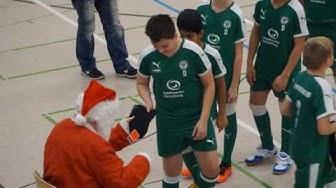 SV Merseburg 99 - Frohe Weihnachten 2016