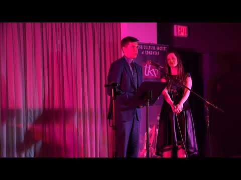 The Polish Culture Society of Edmonton - Holiday Spirit Concert  January 14, 2018