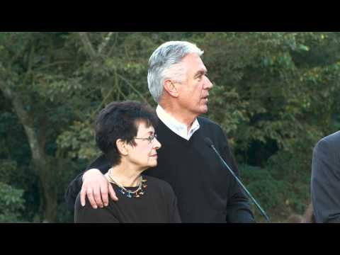 President Uchtdorf - Guatemala Youth Camp