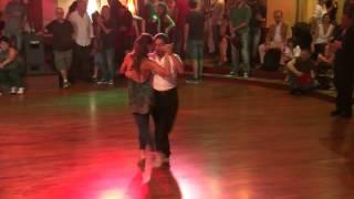 Tango Argentino milonghero con Marcelo Alvarez & Sabrina Amato