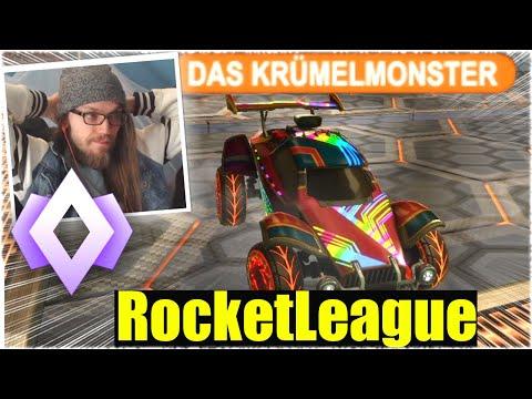 BIN ICH STUCK IN CHAMP 1? - Rocket League [Deutsch/German]