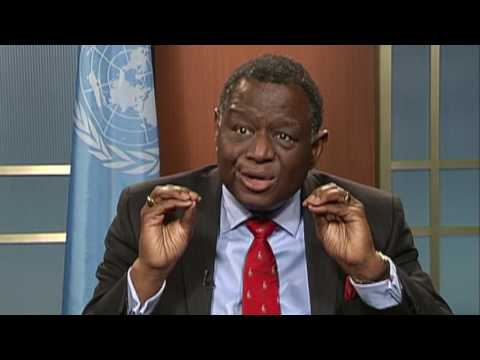 In Tribute to Dr. Babatunde Osotimehin (1949 - 2017)