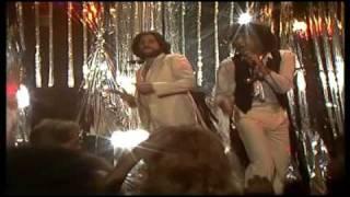 Patrick Hernandez & Hervé Tholance - Back to Boogie 1979