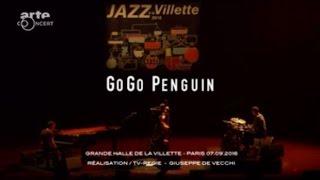 Video GoGo Penguin - Jazz à la Villette download MP3, 3GP, MP4, WEBM, AVI, FLV April 2018