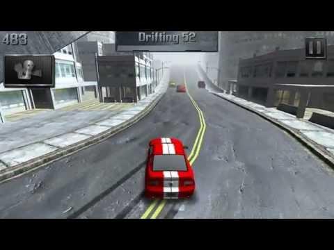 Racer: Fair Springs Trailer