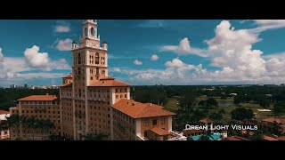 Coral Gables Country Club Wedding   Miami, FL   John & Geraldine Wedding Trailer