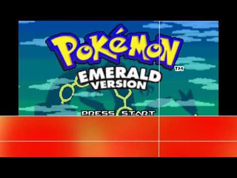 Pokemon Super Emerald GBA Cheat Code