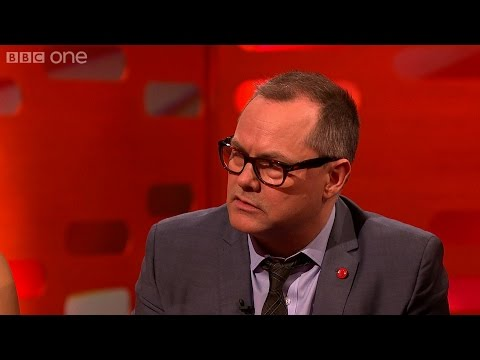 Jack Dee's Big Brother experience - The Graham Norton Show: Comic Relief Special - BBC One