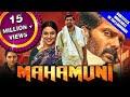 Mahamuni Magamuni 2021 New Released Hindi Dubbed Movie |Arya, Indhuja Ravichandran, Mahima Nambiar