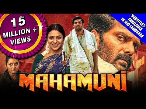 Download Mahamuni (Magamuni) 2021 New Released Hindi Dubbed Movie |Arya, Indhuja Ravichandran, Mahima Nambiar