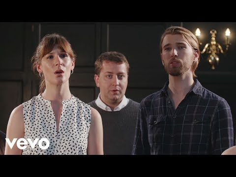 Voces8 - May it Be (Enya/Lord of the Rings) [Official Video]