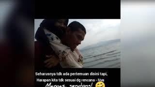 Sebelum Mas Santoso Daftar TNI AL 39/1