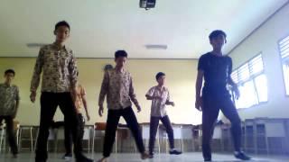 Sajojo dance  (Tarian sajojo) - Stafaband