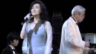 "Yasuko Agawa singign ""Fl Me To The Moon"" I love the way her voice s..."