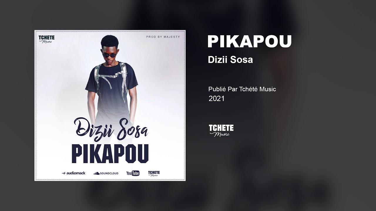 DIZII  SOSA - PIKAPOU