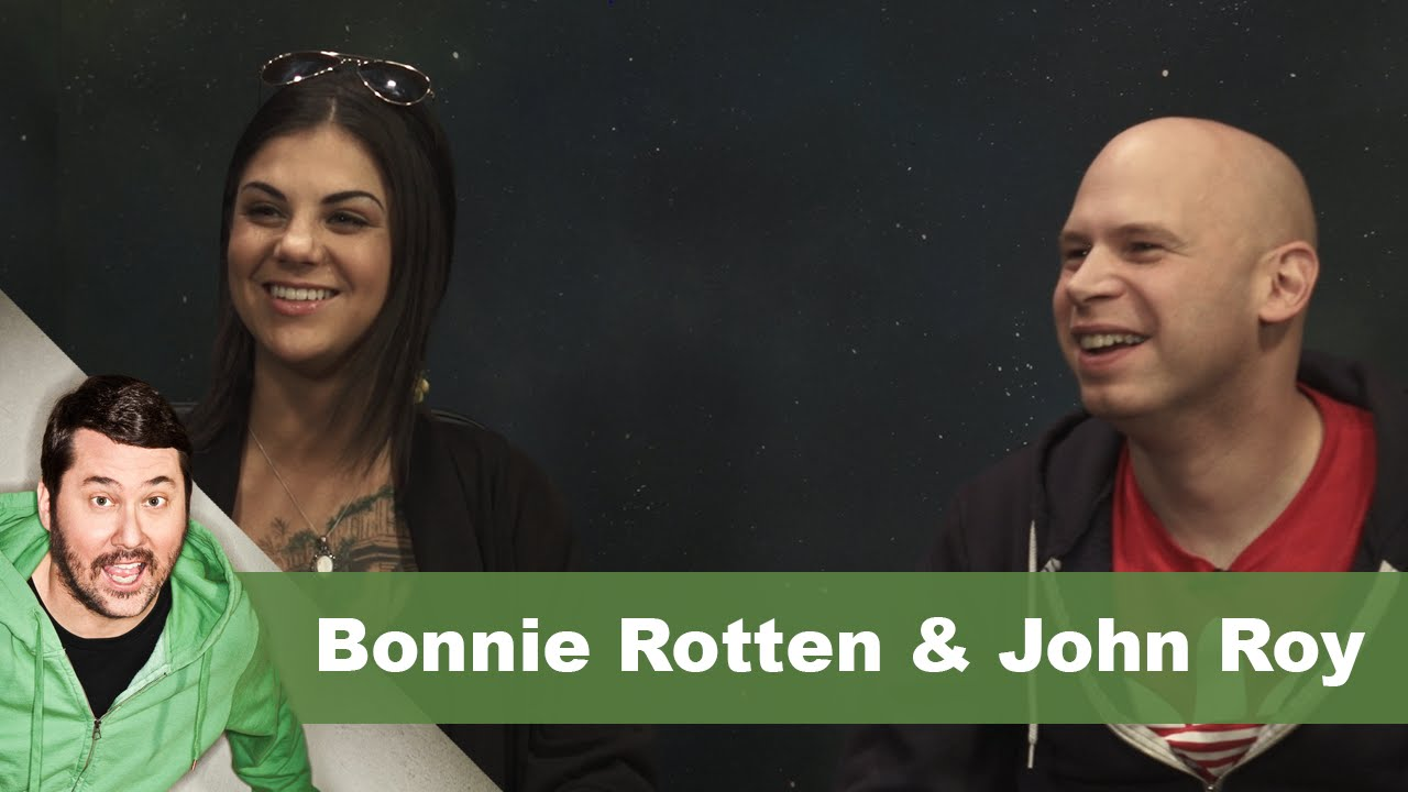 bonnie rotten & john roy | getting doug with high - youtube