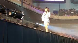 AKB48単独コンサート夜公演撮影タイム[ローアングルは決して自分の意思ではございませんw]ノーカット2018.04.01