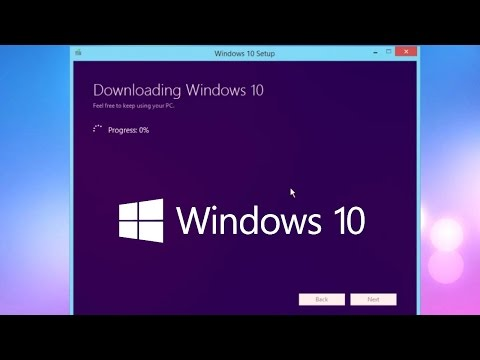 ORIGINAL Windows 10 PRO Free Download [32bit & 64bit] ISO File