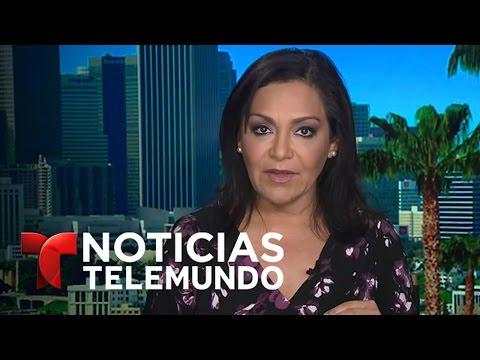 Jueves De Inmigración con Alma Rosa Nieto – Mayo 4, 2017 | Noticiero | Noticias Telemundo