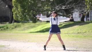愛媛のアイドル nanoCUNE 大原 歩 http://nanocune.jp/index.html http:...