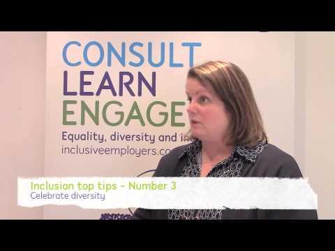 Donna Miller- European HR Director - Enterprise Re...